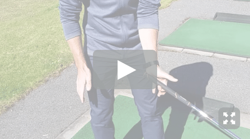 Golfspelet grunder