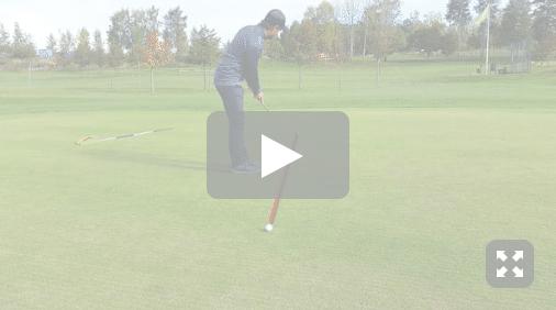 Golfregler hänsyn